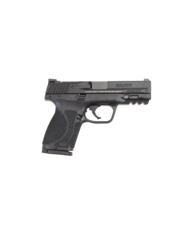 """Smith & Wesson M&P 2.0 Compact 9MM 15RD - 4"""""""