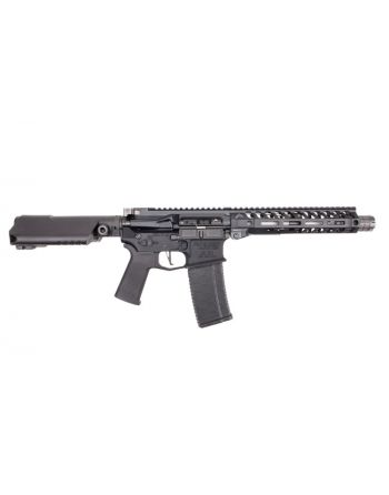 "Rainier Arms Ultramatch PDW Pistol-7.5"" .223 Black-TC Pistol Cheek Rest"