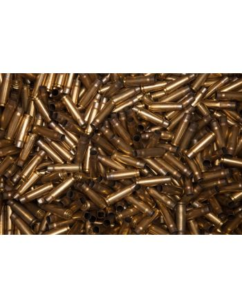 Brass - 7.62x39 Casing - Reloadable 100ct