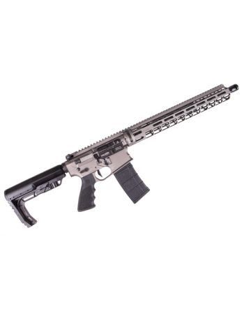 "Falkor Rifle Recce 16"" .223 Wylde 1:8 Twist M-LOK Grey"