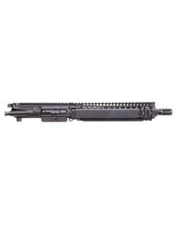 Daniel Defense MK18 Upper Receiver Group - Black 10.3""