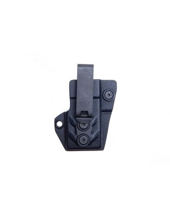TXC Holsters Magpouch 3.0 - Black Glock 42/43 Single Stack Magazine