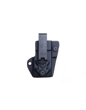 TXC Holsters Magpouch 3.0 - Black Glock Double Stack Magazine