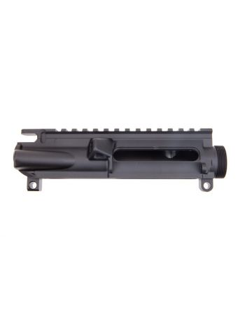Faxon Firearms Stripped Forged Upper Receiver - 7075-T6