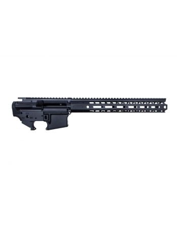 Brace Built Modern Carbine MC5 AR-15 Receiver Set & Handguard - 13""