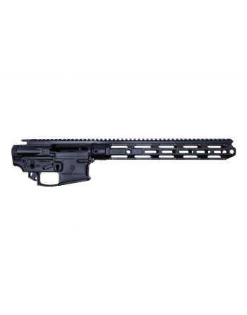 Brace Built Modern Carbine MC6 AR-15 Receiver Set & Handguard - 13""