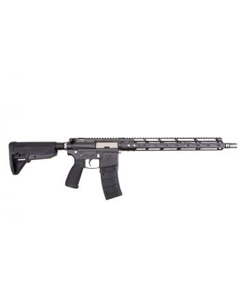 "V Seven Weapon Systems 16"" LR ENLIGHTENED RIFLE 5.56/.223 - RAINIER ARMS TITANIUM EXCLUSIVE"