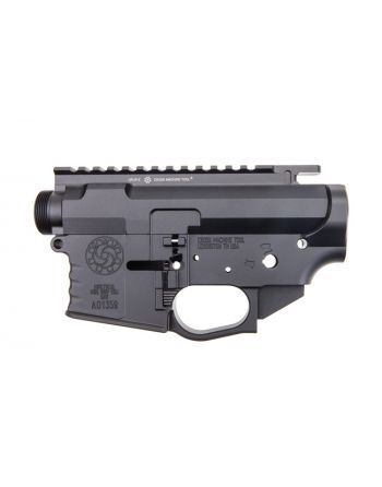 CMT Tactical AR-15 UHP 15 AMBI Combo Set