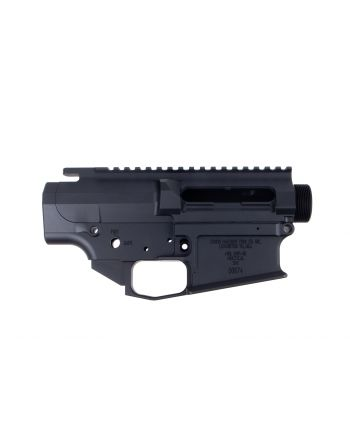 CMT Tactical .308/7.62 Billet Combo Receiver Set