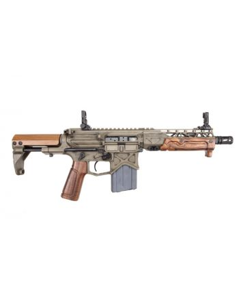 Battle Arms Development PARATROOPER Rifle .300BLK PDW SBR - 7.5""
