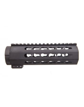 "Pantheon Arms Prometheus KC Handguard / Take-Down Kit - 6.5"" KeyMod"