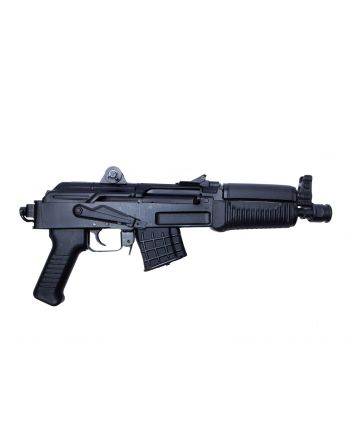 Arsenal SAM7K-44 7.62x39mm Pistol - 8.5""