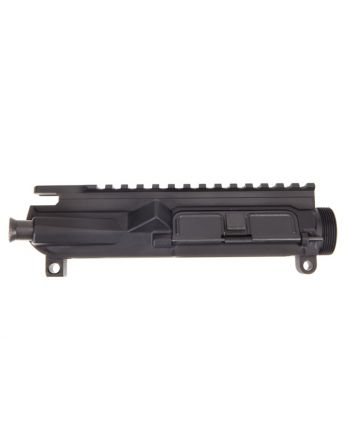 Aero Precision AR15 M4E1 Threaded Assembled Upper Receiver - Black