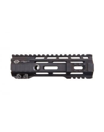 CMT Tactical UHPR MOD 4 HDX RAIL - 7""