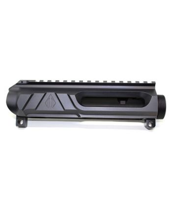 Gibbz Arms G4 AR-15 Side Charging Upper Receiver - Gen 3 Charging Handle