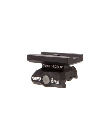 Geissele Super Precision  Aimpoint T1 (Absolute Co-Witness) - BLK