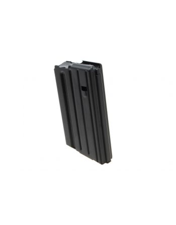 C Products .308/7.62 Stainless Steel Magazine - 20RD