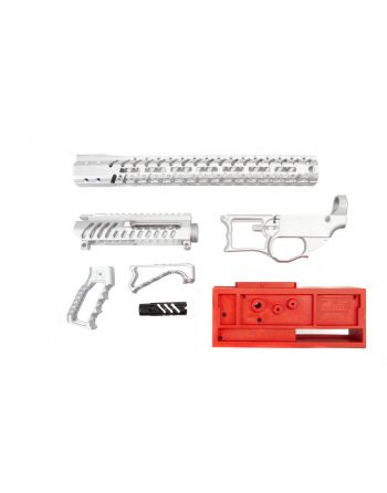 F-1 Firearms 2018 Limited Edition Bundle - 80% Lower / UDR / M7M Miculek 15""