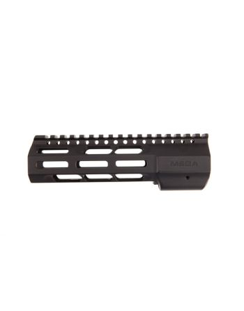 Mega AR-15 Wedge Lock Carbine Length M-LOK Hand Guard - 7""