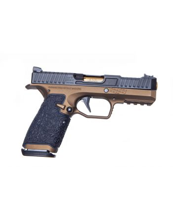 Danger Close Armament Archon Type B Signature Pistol - Burnt Bronze