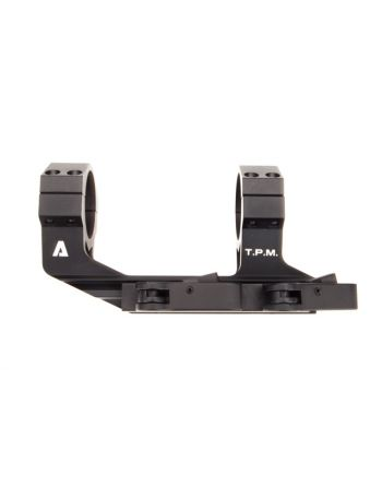 ATIBAL Tactical Precision Mount (TPM) 30mm Quick Detach - Black