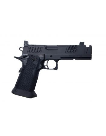 STI International STACCATO XC 9mm Pistol