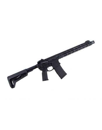 "Noveske Gen 4 AR-15 5.56 Rifle - 13.7"" Light Infidel"