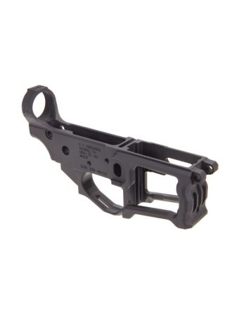 F-1 Firearms UDR-15 3G Style 2 Stripped Universal Billet Lower Receiver
