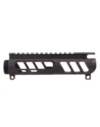 F-1 Firearms UDR-15 3G Style 2 Universal Billet Upper Receiver - Left