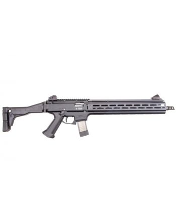 CZ Scorpion 9mm Carbine Rifle 20rd Extended M-LOK Handguard - 16.2""