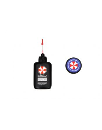 Umbrella Corporation Unicorn Lube & AeroShell Combo - 2 oz