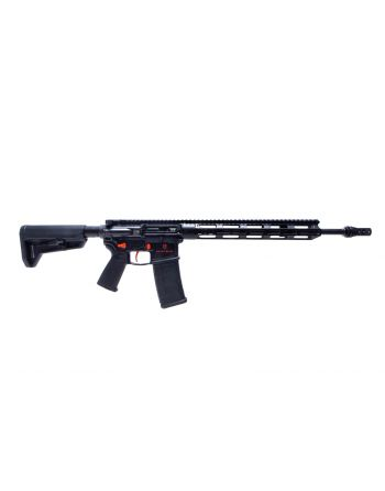 Brace Built Modern Carbine MC6 5.56 NATO Rifle - 16""