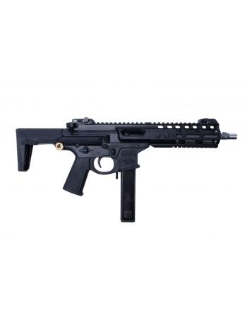 Noveske Space Invader 9MM SBR - 8.5""