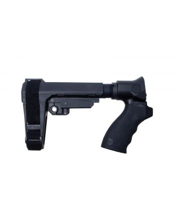 SB Tactical Remington TAC-13 SBA3 Pistol Stabilizing Brace - Black