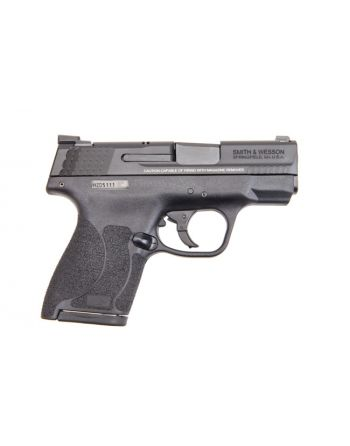 Smith & Wesson M&P 2.0 SHIELD 9mm Pistol w/ Night Sights