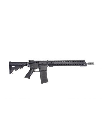 "POF 5.56 Constable Rifle - 16.5"" Black"