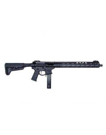 Noveske Gen 4 Noveske9 PCC 9MM Rifle - 16""
