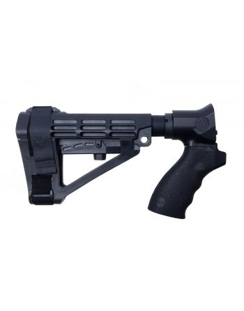 SB Tactical Remington TAC-13 SBA4 Pistol Stabilizing Brace - Black
