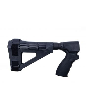 SB Tactical Remington TAC-14 SBM4 Pistol Stabilizing Brace Kit - Black
