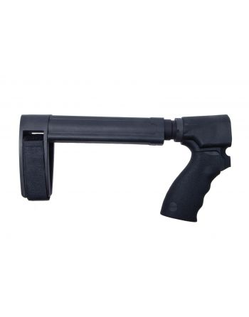 SB Tactical Remington TAC-14 SBL Pistol Stabilizing Brace Kit - Black