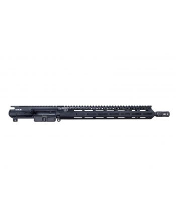 BCM MK2 BFH 5.56 NATO Mid-Length Upper Receiver Group (ELW) w/ MCMR-13 Handguard - 14.5""