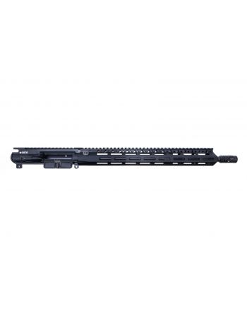 BCM MK2 BFH 5.56 NATO Mid-Length Upper Receiver Group (ELW) w/ MCMR-15 Handguard - 16""