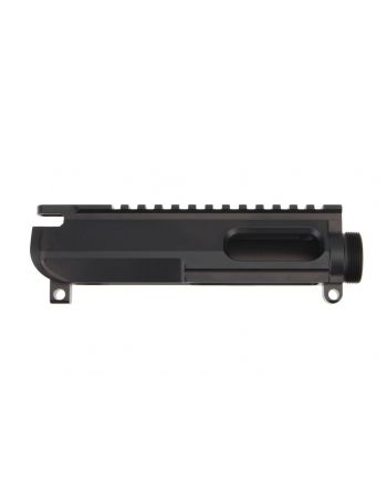 MVB Industries AR-15 Pistol Caliber Billet Upper Receiver