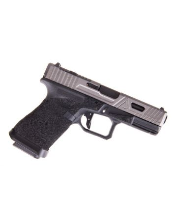 Agency Arms Tungsten Urban Combat Glock 19 G3 OEM Barrel