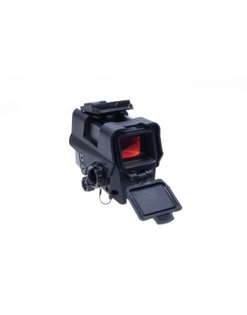 Sig Sauer ROMEO8T 1x38 MM RED DOT SIGHT - Black