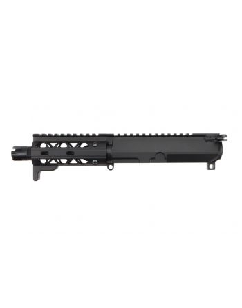 MVB Industries .45ACP Complete Billet Upper Receiver Assembly - 5.5""