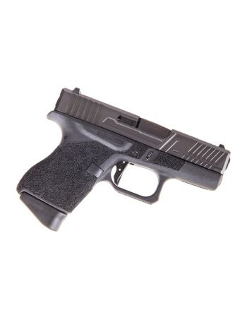 Agency Arms Glock 43 Hybrid Special Black