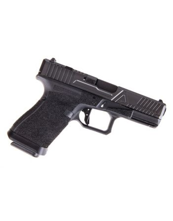 Agency Arms Glock 19 Gen 4 Field Battle Black Pistol