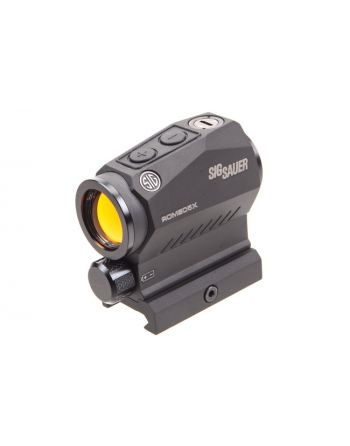 Sig Sauer ROMEO5 X COMPACT RED DOT SIGHT