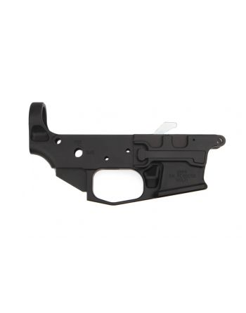 CMT Tactical UHP9 9MM Stripped PISTOL CALIBER LOWER RECEIVER